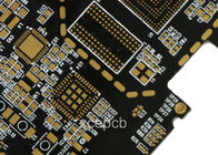 Good Quality 10 Layer Multilayer PCB Fabrication Printed Circuit Board Material with BGA Suppliers
