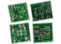 Good Quality Green Soldermask FR4 Tg 170 PCB Printed Circuit Board Four Layer Suppliers