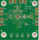 Good Quality Green FR4 BGA Multilayer HASL-LF PCB ISO 9001 1.6mm Electronic PCB Board Suppliers