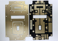 Good Quality Multilayer Rogers4003 Immersion Gold PCB , RO4003 Laminates , RF PCB Suppliers