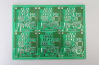 Good Quality Automatic Control Circuit Design FR4 PCB 3 Mil Rapid Prototyping Circuit Board Suppliers