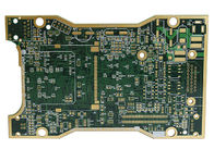 Good Quality Single Panel Green Color TG170 Multilayer PCB Board ENIG Surface Treatment Suppliers