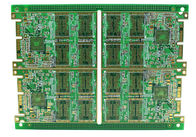 China Isola Laminate Prepreg High TG Printed Circuit Boards 2 Layers 0.7mm Thickness company