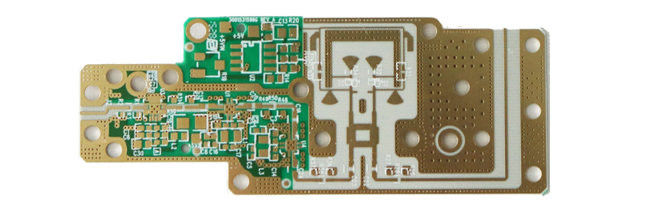 High Precision Rogers PCB suppliers