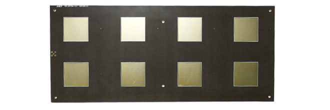 High Precision Taconic PCB suppliers