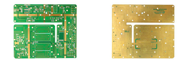 High Precision RF PCB suppliers