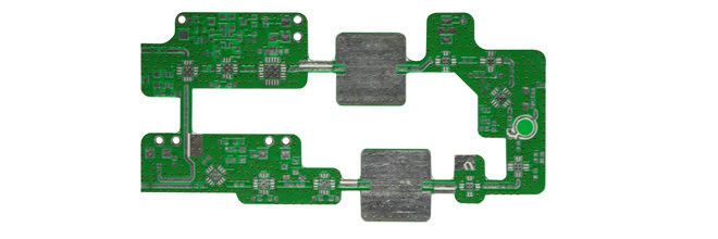 High Precision Custom PCB Boards suppliers