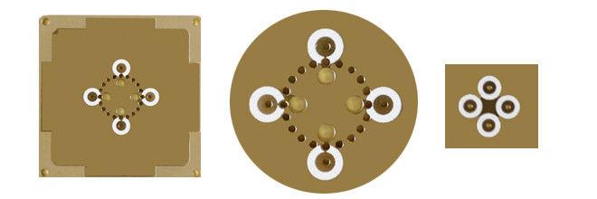 High Precision Rigid PCB suppliers
