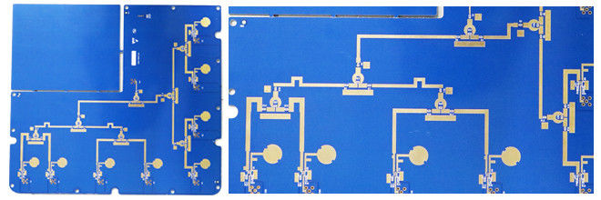 High Precision High Frequency PCB suppliers