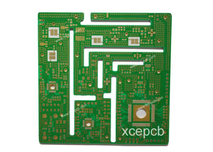 professional mix press rogers and fr4 8 layer pcb printed circuit rh fr4 pcb com