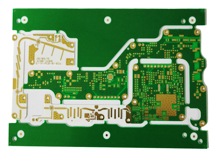 Professional Multilayer Customized PCB Integrated Circuit ...