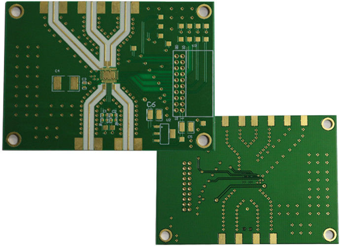 professional multilayer 4003 rogers pcb , immersion gold printed pcbmultilayer 4003 rogers pcb , immersion gold printed pcb board