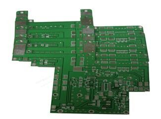 professional 10 layer rogers pcb immersion tin custom printed