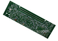 Custom FR4 Material Multilayer PCB Printed Circuit Board Design