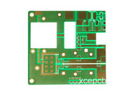 Rogers 4003C High Frequency Rigid PCB Board Fabrication With