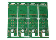 Fr4 Multilayer pcb With 4 Mil 1 oz 1 527 mm Thinckness Board