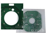 Wondrous 1 6Mm Impedance Control Pcb Glass Epoxy Fr4 Pcb Printed Circuit Wiring Database Heeveyuccorg
