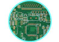 FR-4 94V-0 Lead Free Rigid ENIG Double Sided PCB Circuit Board