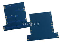 0 254Mm Thickness 1Oz Taconic PCB Used In Circulators and Isolators