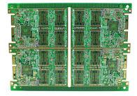 Isola Laminate Prepreg High TG Printed Circuit Boards 2 Layers 0 7mm
